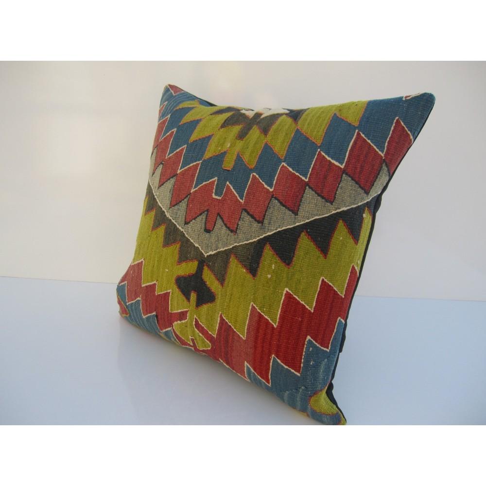 Surya CW-053 Pillow Kit Poly Fiber Mellow Mauve 18 x 18