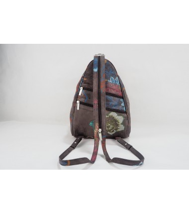 Turkish Genuine Women Nubuck Leather Bag