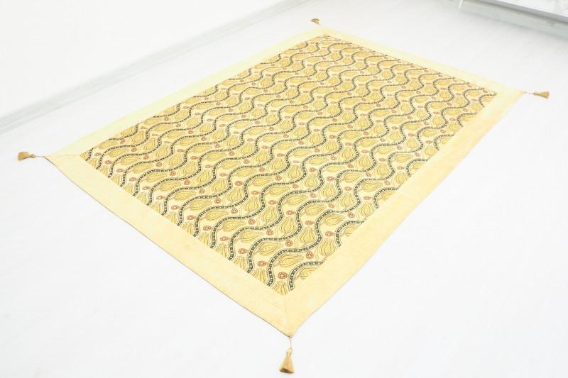 ottoman fabric sofa cover